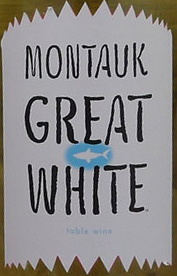 Montauk Wine Company Great White Blend VNS