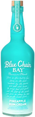 Blue Chair Bay Pineapple Rum Cream