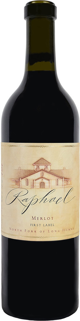 Raphael First Label Merlot 2013