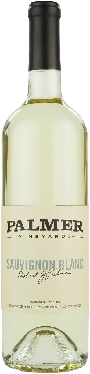 Palmer Vineyards Sauvignon Blanc 2017