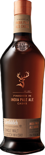 Glenfiddich Experimental Series #01 India Pale Ale