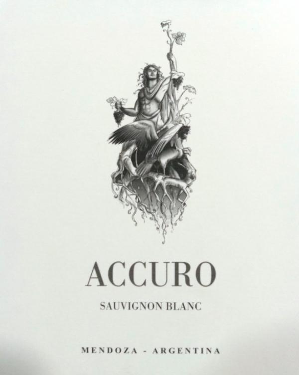 Accuro Sauvignon Blanc VNS