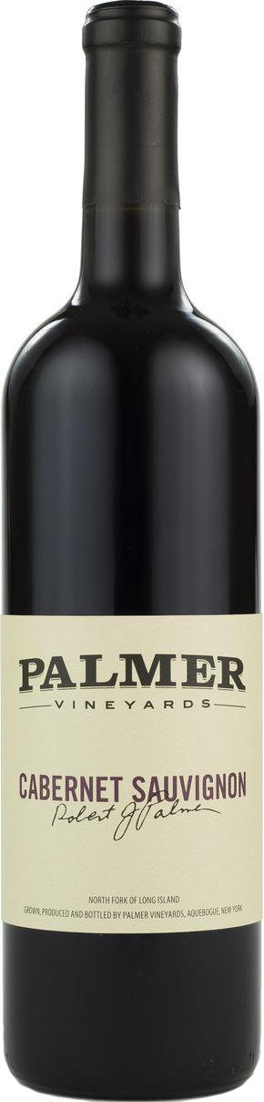 Palmer Vineyards Cabernet Sauvignon VNS
