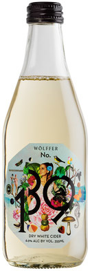 Wölffer Dry White Cider