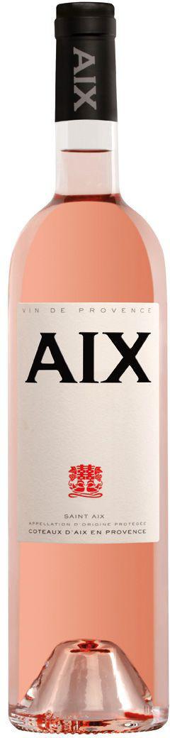 AIX Rosé VNS