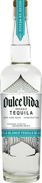 Dulce Vida Organic Tequila Blanco