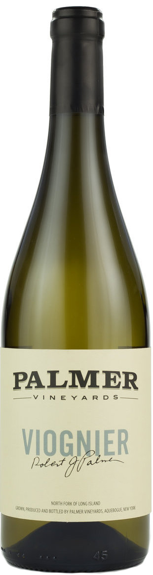 Palmer Vineyards Viognier 2016