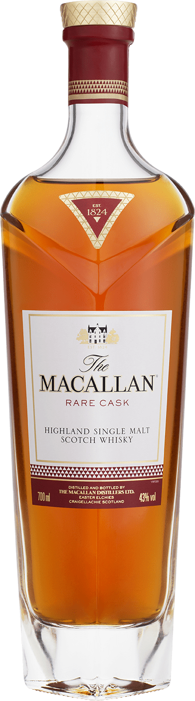 Macallan Rare Cask Highland Single Malt Scotch Whisky