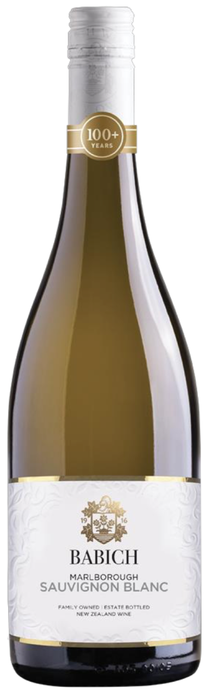 Babich Marlborough Sauvignon Blanc 2019