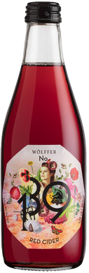 Wölffer Red Cider