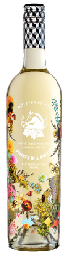 Wölffer Summer In A Bottle White 2018