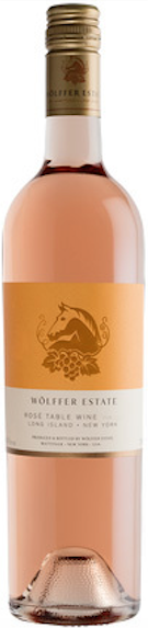 Wölffer Estate Rose 2018