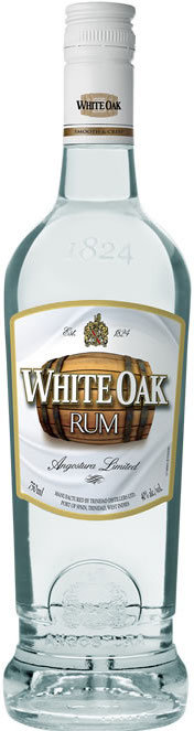 House of Angostura White Oak Rum