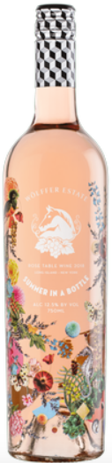 Wölffer Summer in a Bottle Rosé