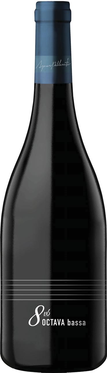 Abremundos Wines Octava Bassa Malbec