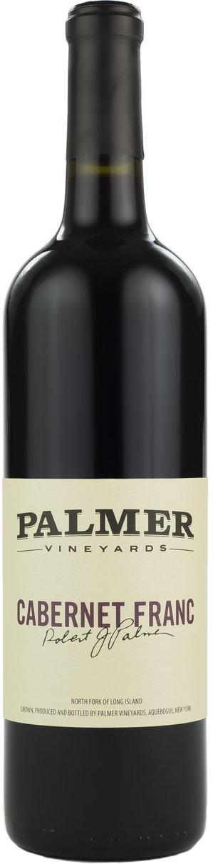 Palmer Vineyards Cabernet Franc 2014