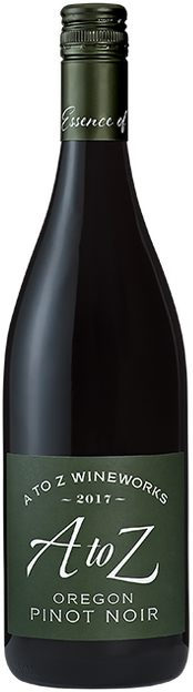 A to Z Wineworks Pinot Noir 2017
