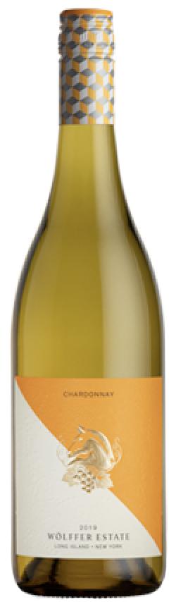 Wölffer Chardonnay 2019