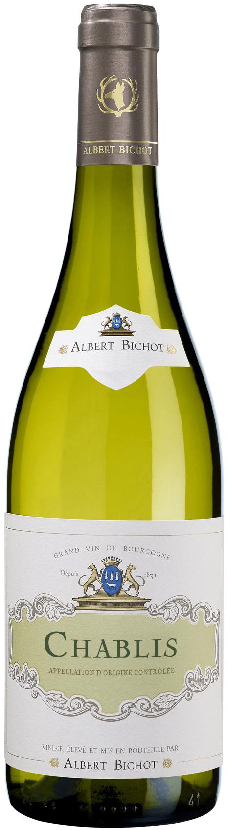 Albert Bichot Chablis 2019