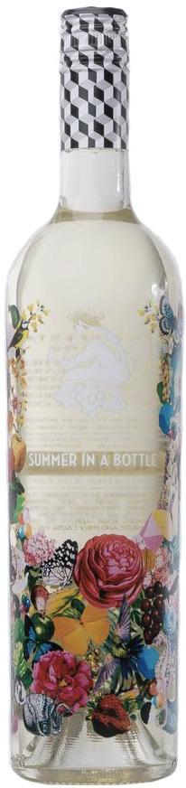 Wölffer Summer In A Bottle White 2020