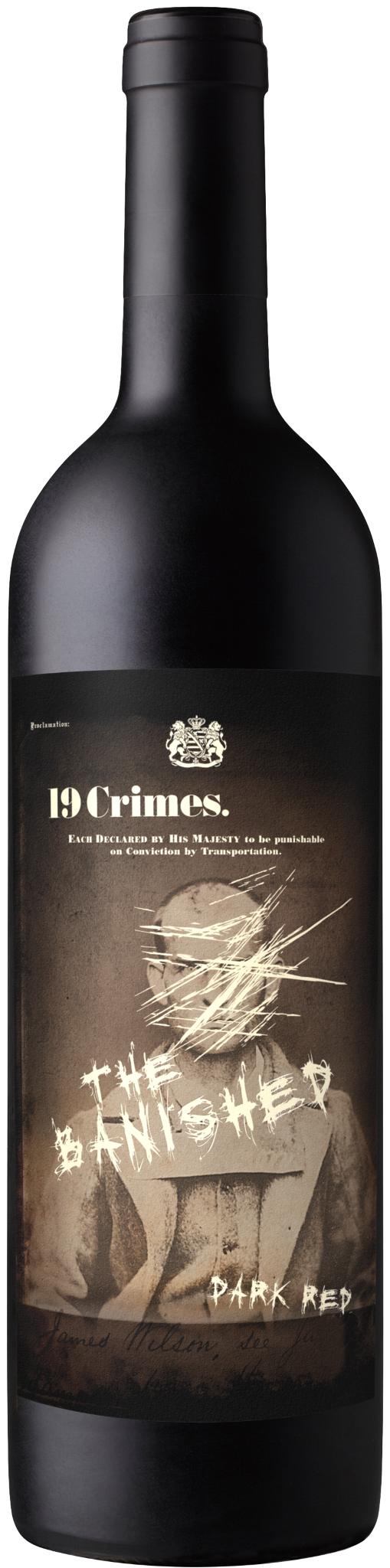 19 Crimes The Banished 2020