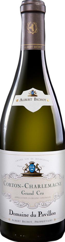 Albert Bichot Corton Charlemagne 2018