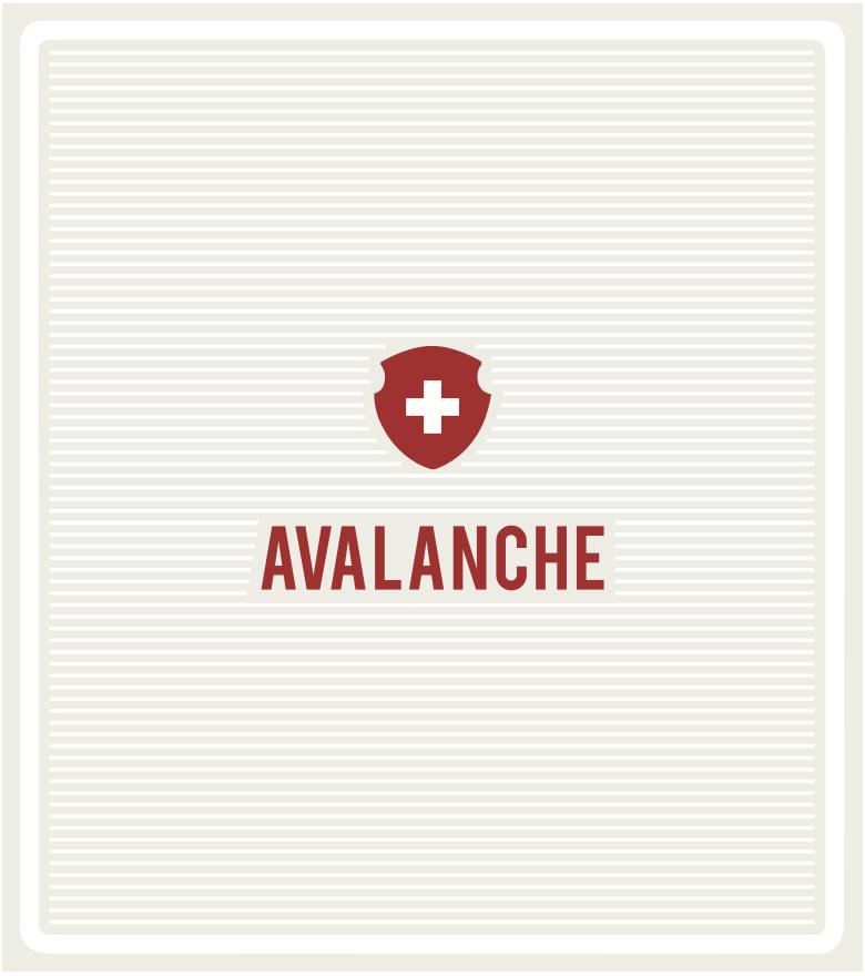 Avalanche Fendant Blanc 2019