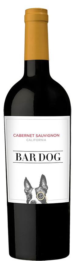 Bar Dog Cabernet Sauvignon 2018