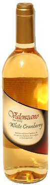 Valenzano White Cranberry Wine