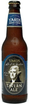 Yards Brewing Company Thomas Jefferson's Tavern Ale