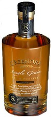 Greenore Single Grain Irish Whiskey 8 year old