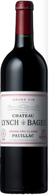 Chateau Lynch-Bages Pauillac 2009