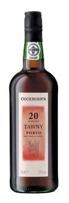 Cockburn's Tawny Port 20 year old