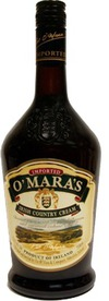 O'Mara's Irish Country Cream Liqueur