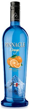 Pinnacle Orange Vodka