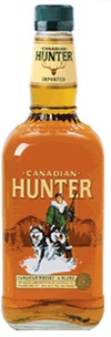 Canadian Hunter Canadian Whisky
