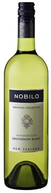 Nobilo Regional Collection Sauvignon Blanc 2012