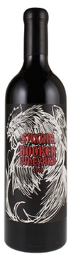 Saxum Booker Vineyard 2010