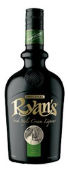 Ryan's Irish Cream Liqueur