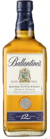 Ballantine's Blended Scotch Whisky 12 year old