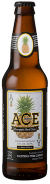 Ace Cider Pineapple Cider