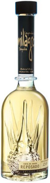 Milagro Select Barrel Reserve Reposado Tequila