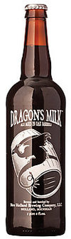 New Holland Brewing Company Dragon's Milk Bourbon Barrel Stout