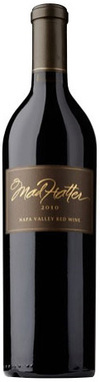 Mad Hatter Napa Valley Red Wine 2010