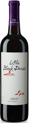 Little Black Dress Merlot 2014
