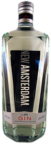 New Amsterdam No. 485 Straight Gin