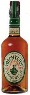 Michter's US*1 Single Barrel Straight Rye Whiskey