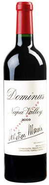 Dominus Napa Valley Red 2009