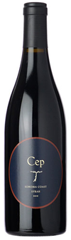Cep Vineyards Syrah 2013