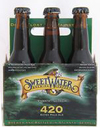 SweetWater Brewing Company Extra Pale Ale 420 Strain